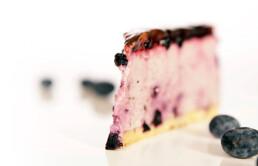Borovničeva torta