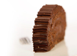 Čokoladna rulada