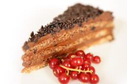 Konjak torta