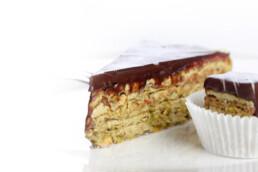 Pistacijina torta