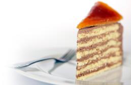 Torta Doboš
